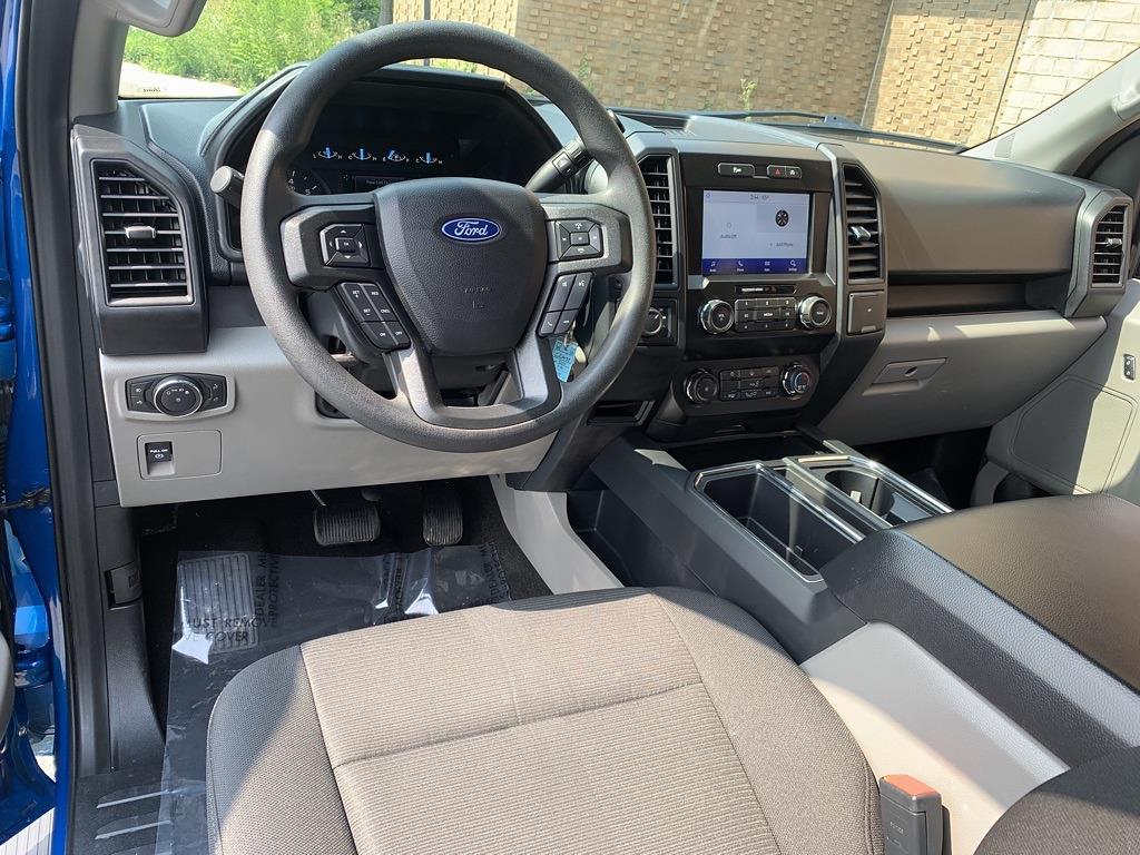 2020 Ford F-150 Super Cab 4x4, Pickup #CZ01139 - photo 4