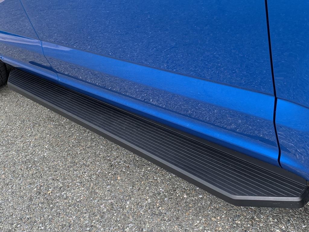 2020 Ford F-150 Super Cab 4x4, Pickup #CZ01139 - photo 12