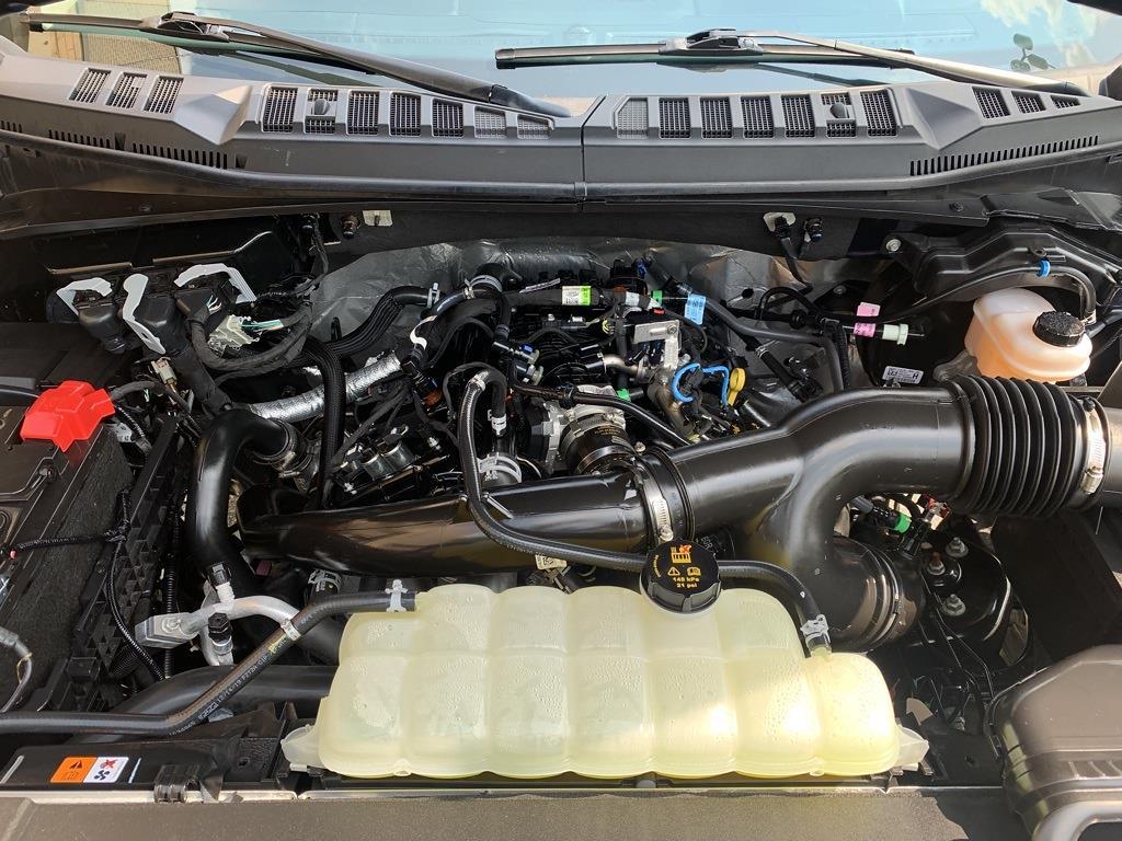 2020 Ford F-150 Super Cab 4x4, Pickup #CZ01139 - photo 30