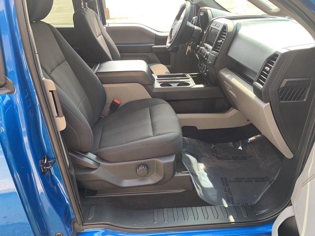 2020 Ford F-150 Super Cab 4x4, Pickup #CZ01139 - photo 39
