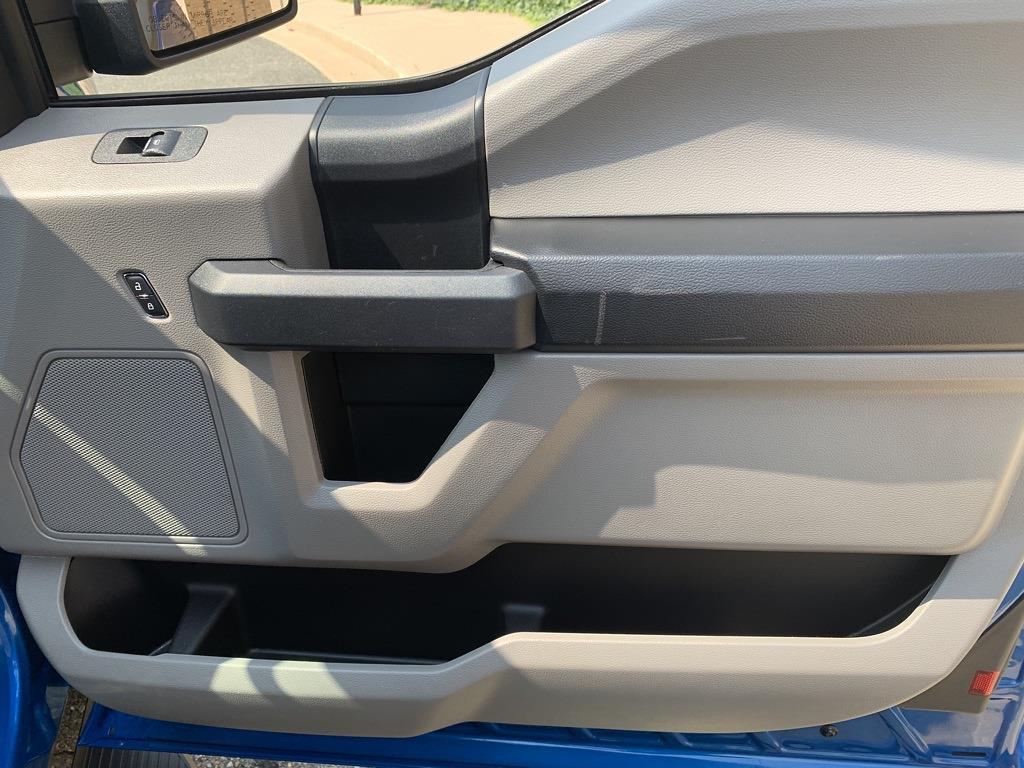 2020 Ford F-150 Super Cab 4x4, Pickup #CZ01139 - photo 40