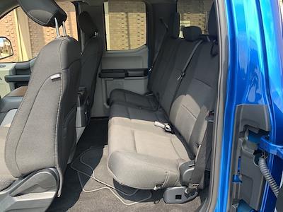 2020 Ford F-150 Super Cab 4x4, Pickup #CZ01139 - photo 36