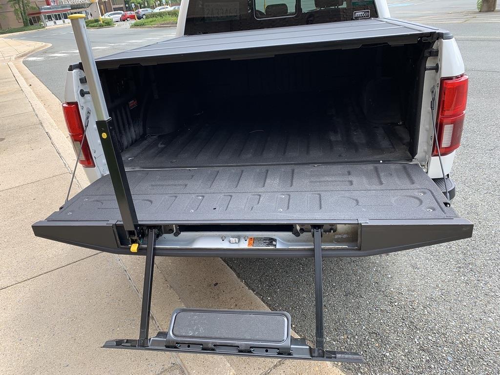2020 Ford F-150 SuperCrew Cab 4x4, Pickup #CZ01143 - photo 11