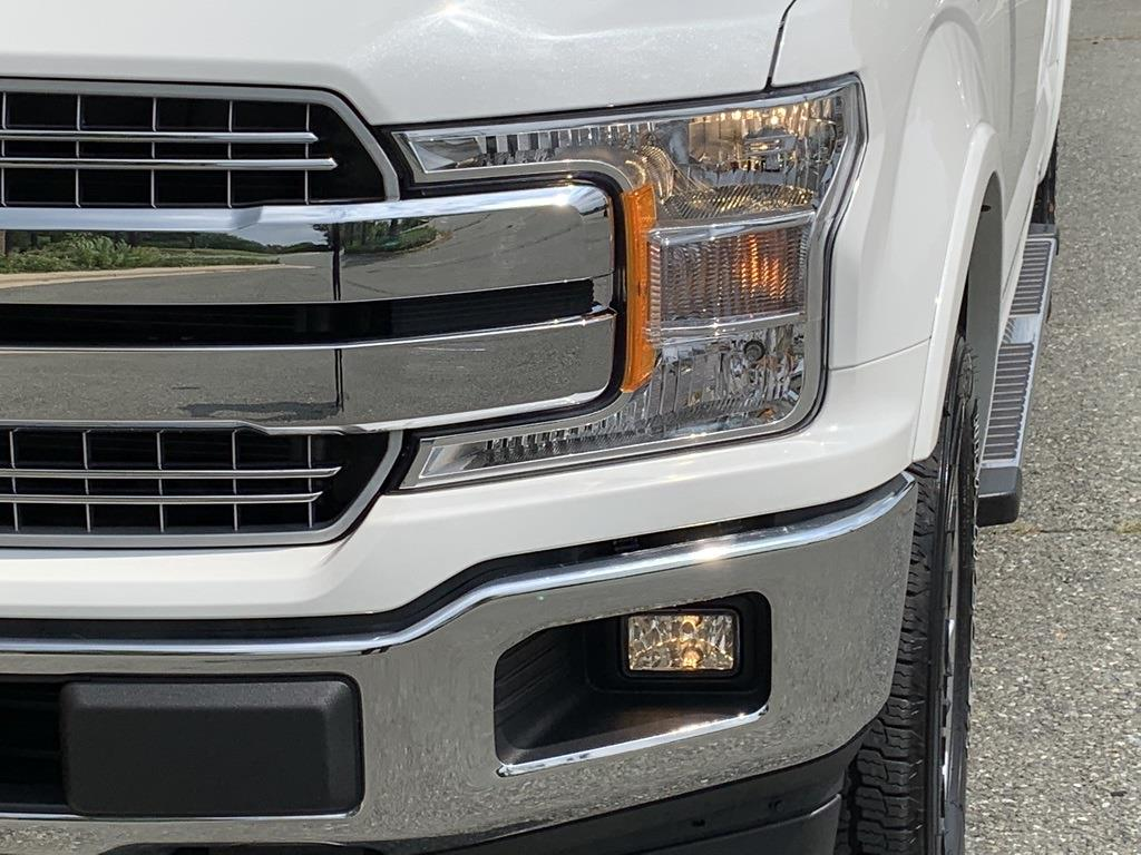2020 Ford F-150 SuperCrew Cab 4x4, Pickup #CZ01143 - photo 4