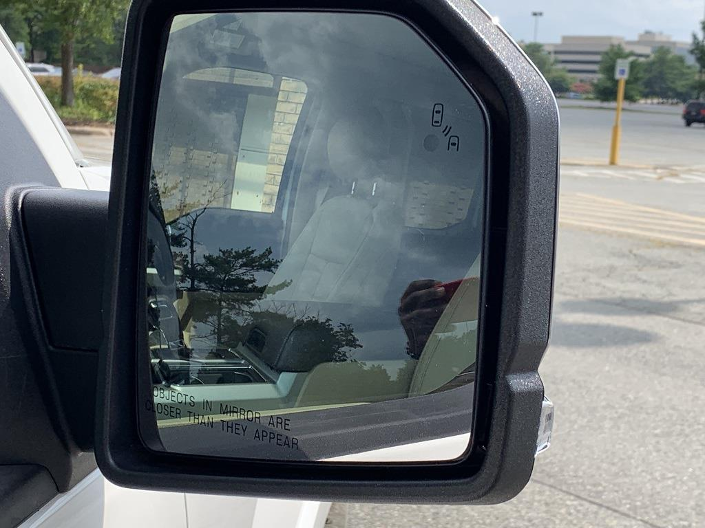 2020 Ford F-150 SuperCrew Cab 4x4, Pickup #CZ01143 - photo 23