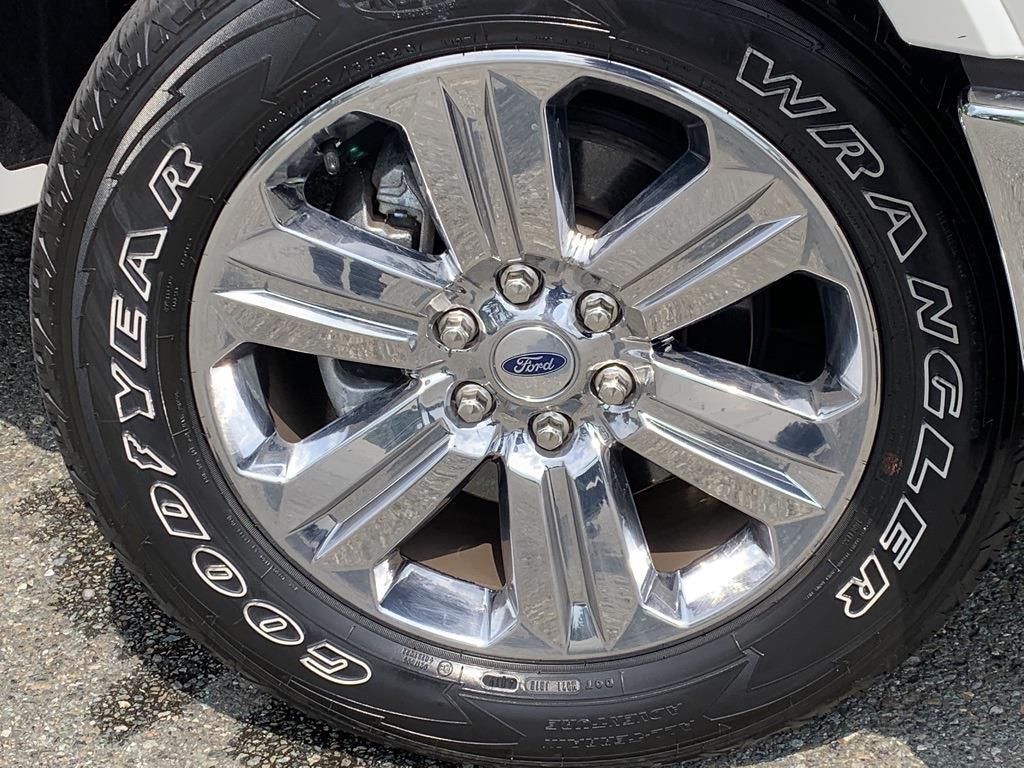 2020 Ford F-150 SuperCrew Cab 4x4, Pickup #CZ01143 - photo 26