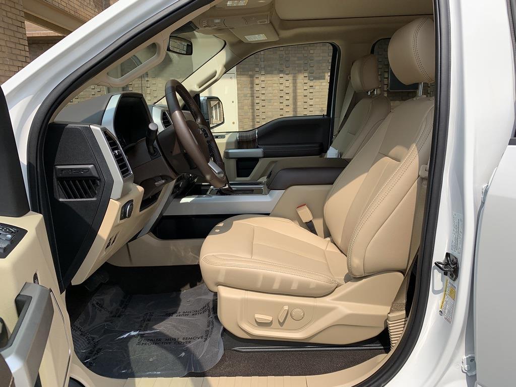 2020 Ford F-150 SuperCrew Cab 4x4, Pickup #CZ01143 - photo 29