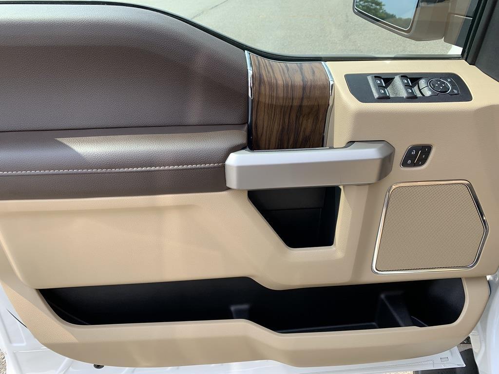 2020 Ford F-150 SuperCrew Cab 4x4, Pickup #CZ01143 - photo 30