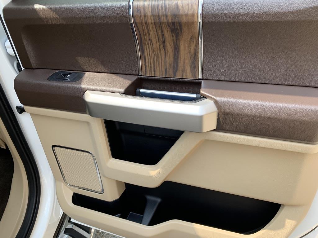 2020 Ford F-150 SuperCrew Cab 4x4, Pickup #CZ01143 - photo 45