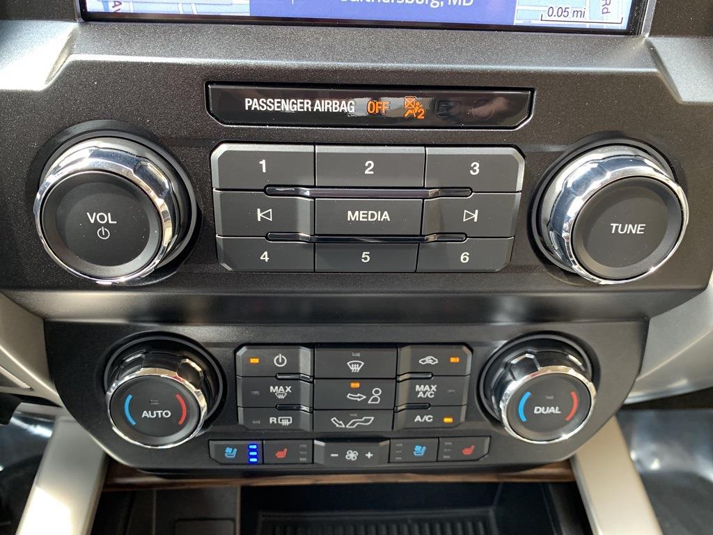 2020 Ford F-150 SuperCrew Cab 4x4, Pickup #CZ01143 - photo 54