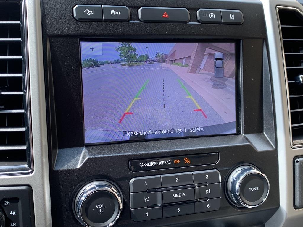 2020 Ford F-150 SuperCrew Cab 4x4, Pickup #CZ01143 - photo 56