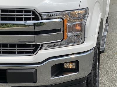 2020 Ford F-150 SuperCrew Cab 4x4, Pickup #CZ01143 - photo 5