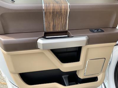 2020 Ford F-150 SuperCrew Cab 4x4, Pickup #CZ01143 - photo 35