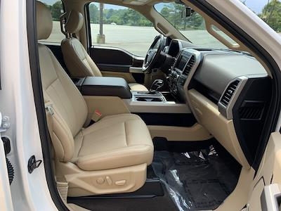 2020 Ford F-150 SuperCrew Cab 4x4, Pickup #CZ01143 - photo 39