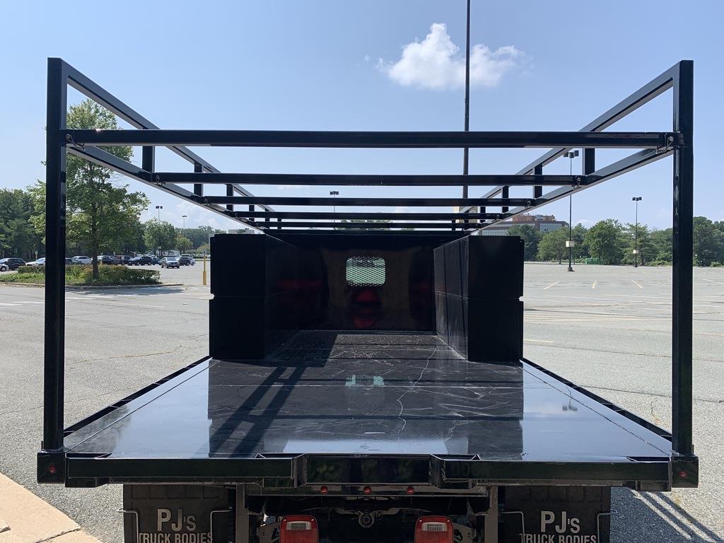 2019 F-550 Regular Cab DRW 4x2,  PJ's Truck Bodies Platform Body #CZ01172 - photo 14