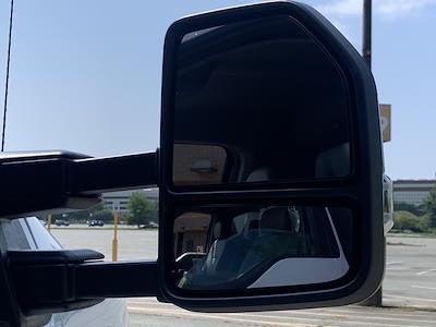 2019 F-550 Regular Cab DRW 4x2,  PJ's Truck Bodies Platform Body #CZ01172 - photo 27