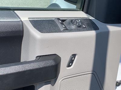 2019 F-550 Regular Cab DRW 4x2,  PJ's Truck Bodies Platform Body #CZ01172 - photo 35