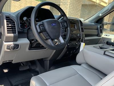 2019 F-550 Regular Cab DRW 4x2,  PJ's Truck Bodies Platform Body #CZ01172 - photo 6