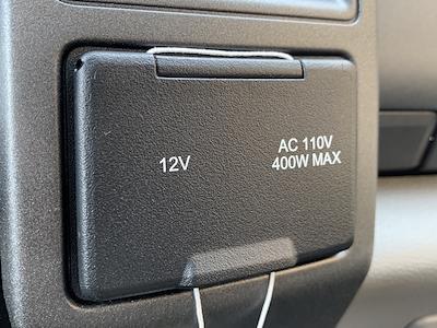 2019 F-550 Regular Cab DRW 4x2,  PJ's Truck Bodies Platform Body #CZ01172 - photo 45