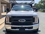 2019 F-550 Regular Cab DRW 4x2,  PJ's Truck Bodies Platform Body #CZ01172 - photo 24