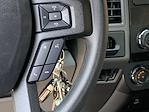 2019 F-550 Regular Cab DRW 4x2,  PJ's Truck Bodies Platform Body #CZ01172 - photo 9