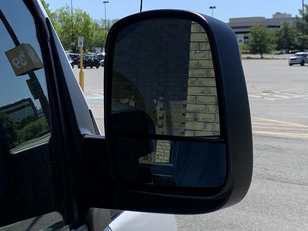 2019 Chevrolet Express 2500 4x2, Empty Cargo Van #CZ99409 - photo 15