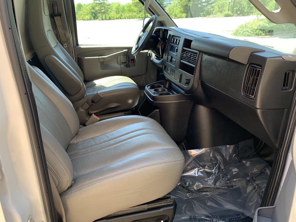 2019 Chevrolet Express 2500 4x2, Empty Cargo Van #CZ99409 - photo 30