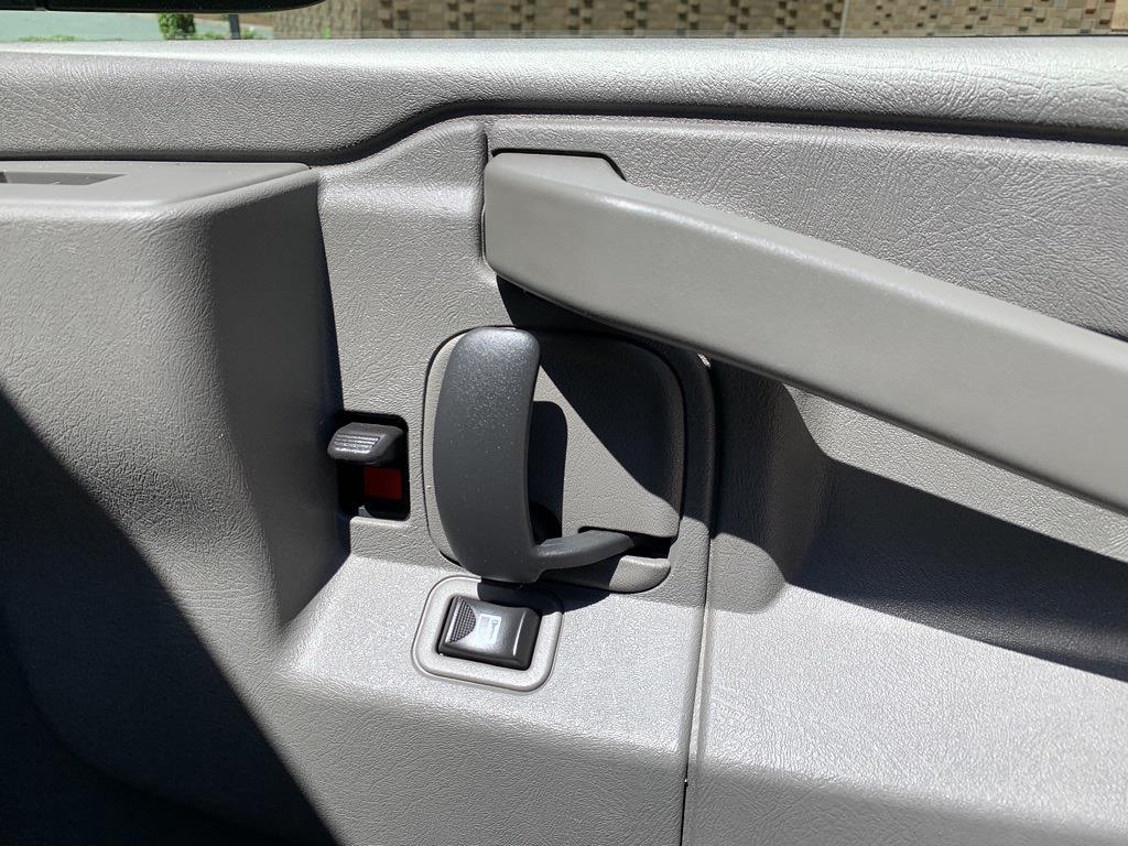 2019 Chevrolet Express 2500 4x2, Empty Cargo Van #CZ99409 - photo 32