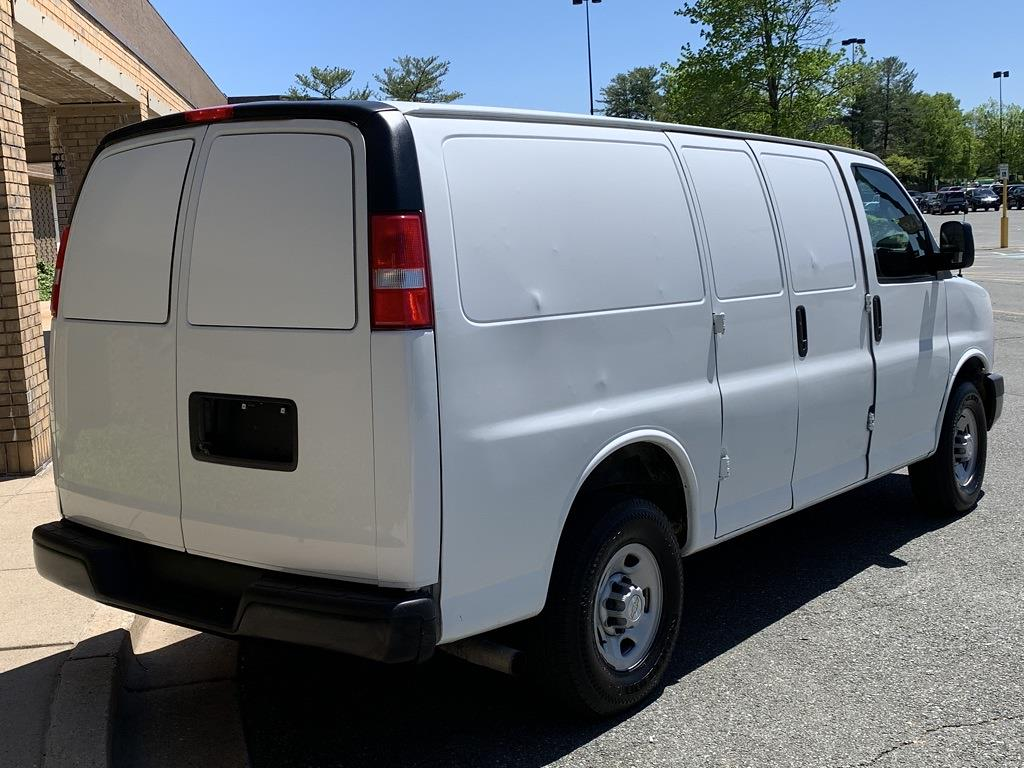2019 Chevrolet Express 2500 4x2, Empty Cargo Van #CZ99409 - photo 4