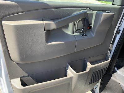 2019 Chevrolet Express 2500 4x2, Empty Cargo Van #CZ99409 - photo 28