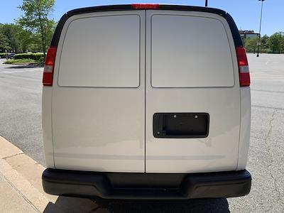 2019 Chevrolet Express 2500 4x2, Empty Cargo Van #CZ99409 - photo 8