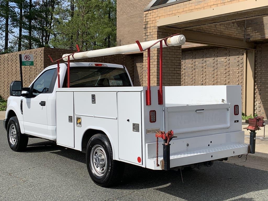 2019 Ford F-350 Regular Cab 4x2, Service Body #CZ99459 - photo 2