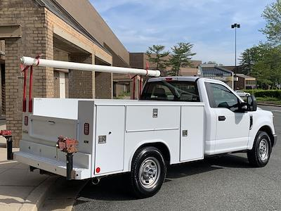 2019 Ford F-350 Regular Cab 4x2, Service Body #CZ99459 - photo 8
