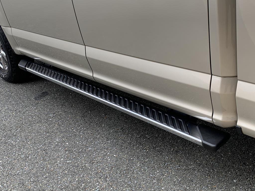 2018 Ford F-150 SuperCrew Cab 4x4, Pickup #CZ99549 - photo 13
