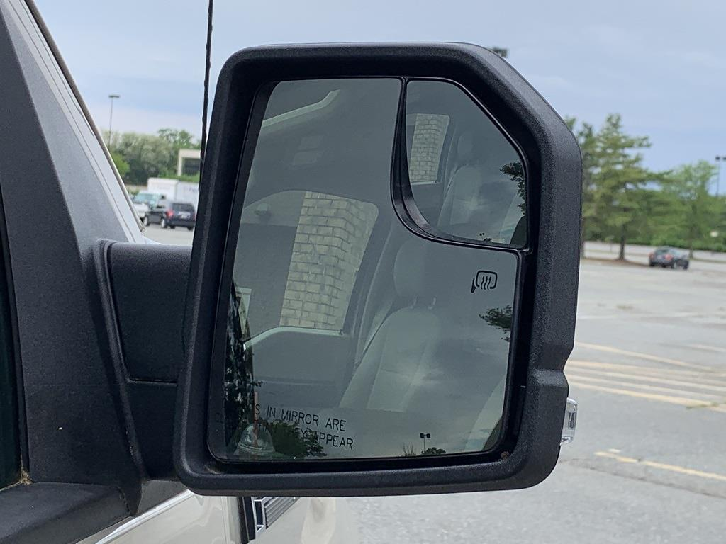 2018 Ford F-150 SuperCrew Cab 4x4, Pickup #CZ99549 - photo 22