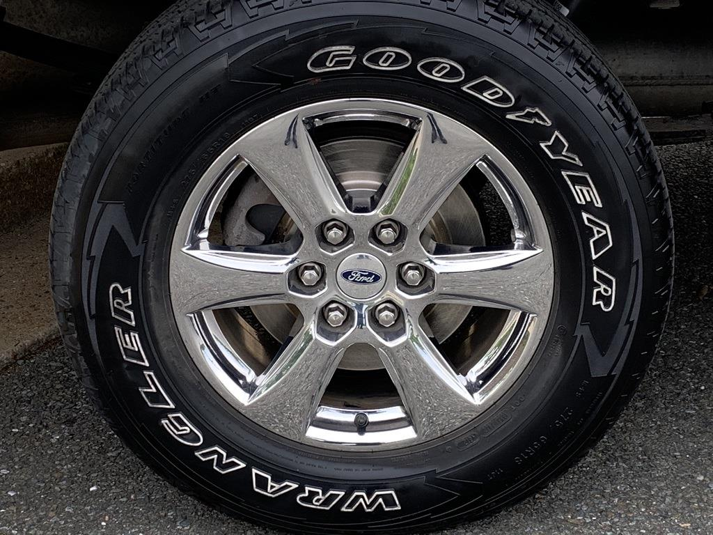 2018 Ford F-150 SuperCrew Cab 4x4, Pickup #CZ99549 - photo 26