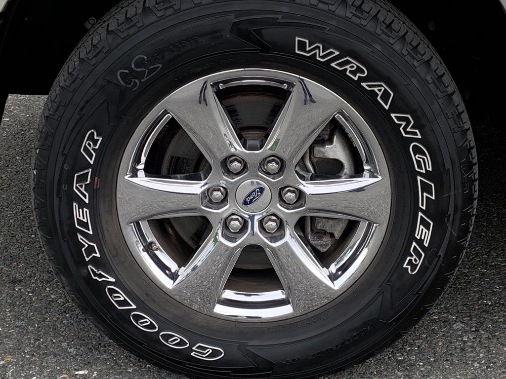 2018 Ford F-150 SuperCrew Cab 4x4, Pickup #CZ99549 - photo 29