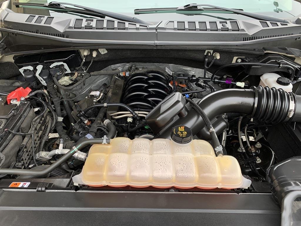 2018 Ford F-150 SuperCrew Cab 4x4, Pickup #CZ99549 - photo 30