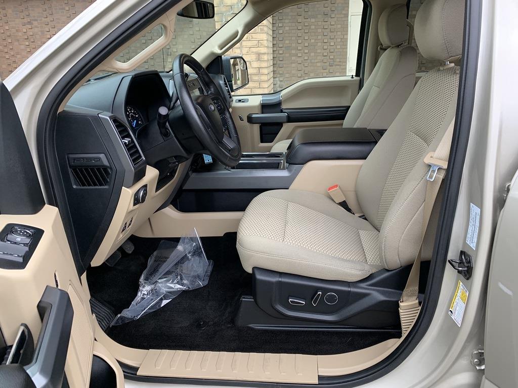 2018 Ford F-150 SuperCrew Cab 4x4, Pickup #CZ99549 - photo 34