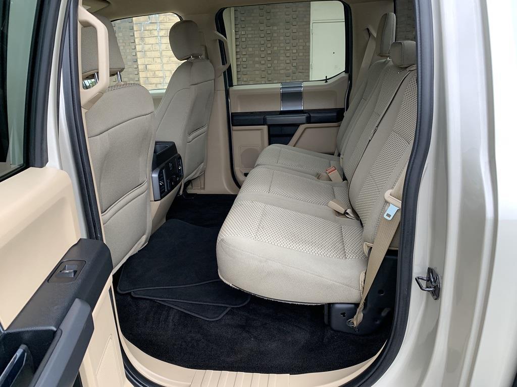 2018 Ford F-150 SuperCrew Cab 4x4, Pickup #CZ99549 - photo 39