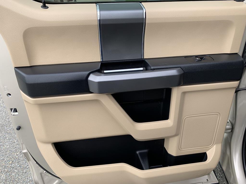 2018 Ford F-150 SuperCrew Cab 4x4, Pickup #CZ99549 - photo 40
