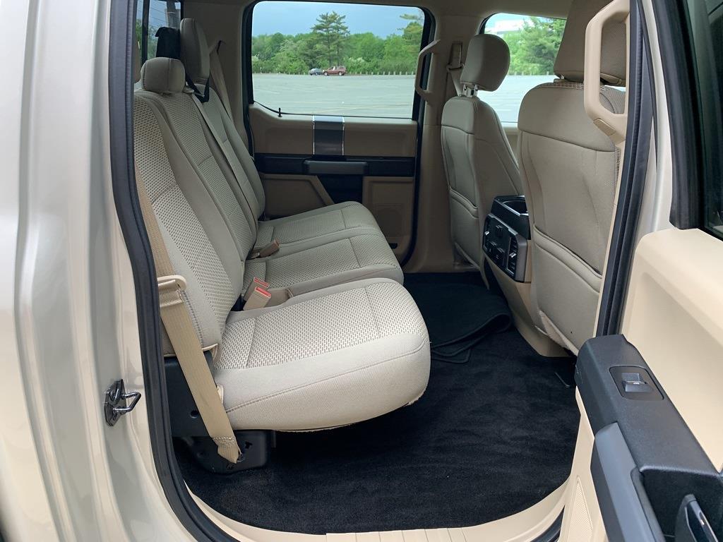 2018 Ford F-150 SuperCrew Cab 4x4, Pickup #CZ99549 - photo 47