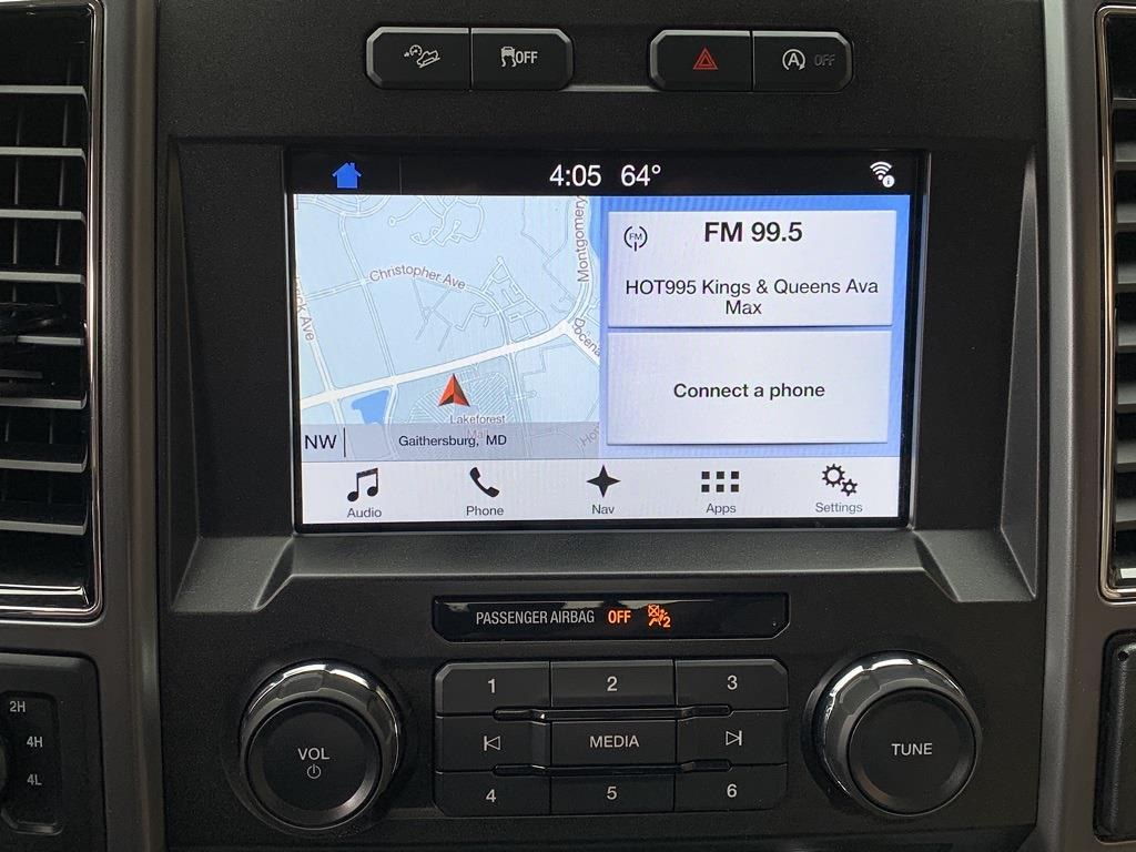 2018 Ford F-150 SuperCrew Cab 4x4, Pickup #CZ99549 - photo 58