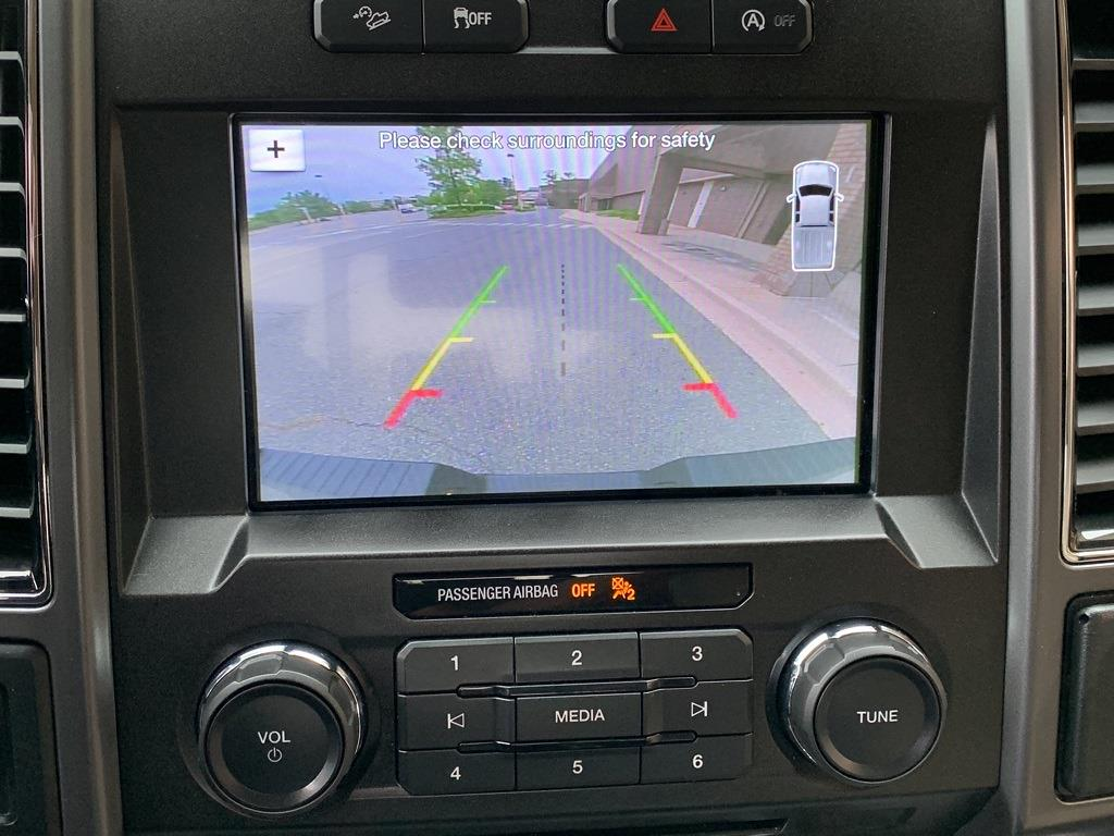 2018 Ford F-150 SuperCrew Cab 4x4, Pickup #CZ99549 - photo 59