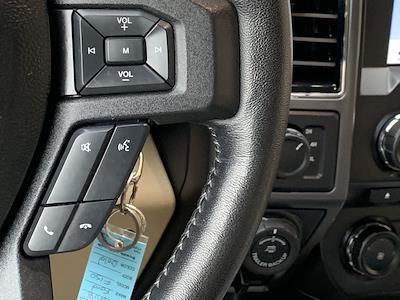 2018 Ford F-150 SuperCrew Cab 4x4, Pickup #CZ99549 - photo 33