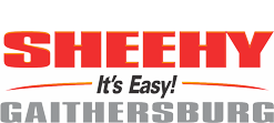 Sheehy Ford of Gaithersburg logo