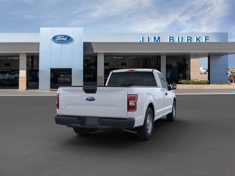 2020 F-150 Regular Cab 4x2, Pickup #1C06634 - photo 8