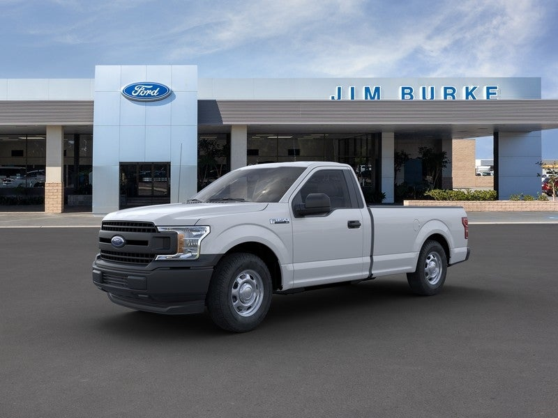2020 F-150 Regular Cab 4x2, Pickup #1C06634 - photo 1