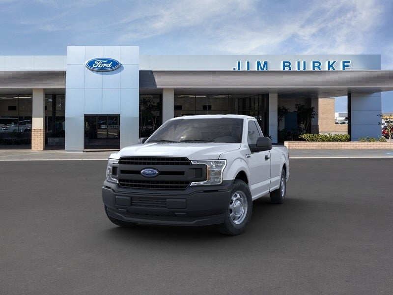 2020 F-150 Regular Cab 4x2, Pickup #1C06634 - photo 3