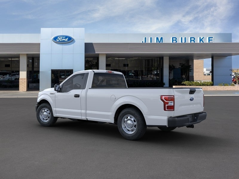 2020 F-150 Regular Cab 4x2, Pickup #1C06634 - photo 2